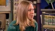 Chelsea Clinton back on 'Rock Center' with another lame report