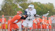 Boys lacrosse: Fallston vs. Patterson Mill