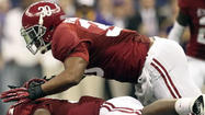 If the Ravens want Alabama linebacker <strong>Dont'a Hightower</strong> as much as some people believe that they do, I suspect their first call when Round One starts to unfold will be to the Detroit Lions, who hold the 23rd overall pick. The significance of that spot is that it's one ahead of the Pittsburgh Steelers, who reportedly covet Hightower. If the Ravens are convinced that Hightower is their guy and they are willing to pay the cost of moving up six spots, which would probably be a third or fourth-round pick, a deal shouldn't be too hard to work out. Lions senior personnel executive <strong>James Harris</strong> is the former director of pro personnel for the Ravens and he remains very close with Ravens general manager <strong>Ozzie Newsome</strong>. Lions coach <strong>Jim Schwartz</strong> also is a former Ravens staff member and he remains friendly with a couple of people at the Castle, including Newsome. So the Lions are definitely worth keeping an eye on and I'd have to imagine that there has already been some dialogue between the two teams.