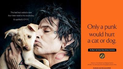 Rocker Tommy Lee joins Baltimore's Soft Side campaign