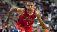 Not even Linsanity could keep the Bulls' <strong>Derrick Rose</strong> from having the NBA's top selling jersey.