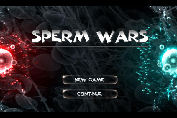 """Sperm Wars"" is neither educational nor entertaining, but it has stellar reviews on Apple's online marketplace."