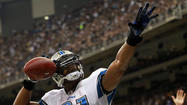 'Madden NFL 13' details: Calvin 'Megatron'  Johnson on the cover and a facelift within