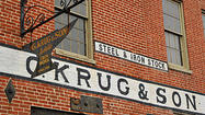 Pictures: G. Krug & Son