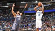 MEMPHIS, Tenn. — Jameer Nelson has a choice to make this offseason.