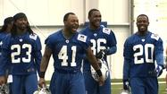 Colts wrap up mini-camp and shift their focus to the draft