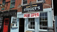 Stuggy's spawns third bar, consolidates small fiefdom with RP Restaurant Group