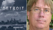 Review: 'Detroit: A Biography' by Scott Martelle sees ruin, hope
