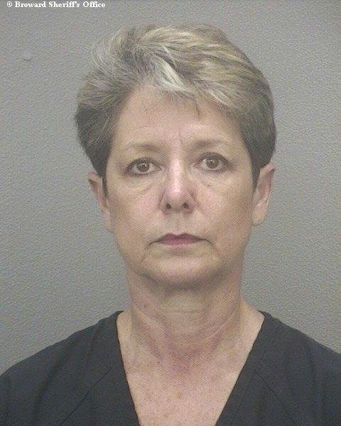 Roanne Eye, 58, of Plantation, was sentenced to five years in prison for several income tax crimes.