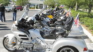 Growing in popularity, trike motorcycles welcome at Leesburg Bikefest