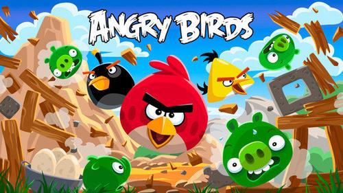 Located about two hours north of Helsinki, Sarkanniemi has partnered with Finnish-based gamemaker Rovio to bring the virtual world of battling birds and pigs into the fantasy world of a theme park.