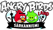 Angry Birds Land set to debut at European theme park