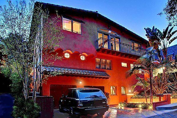 The Backstreet Boy has put his home up for sale at $1,999,999.
