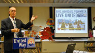 The United Way of the Laurel Highlands released the results of a study Thursday aimed at solving the needs of children and youth in Somerset and Cambria counties.