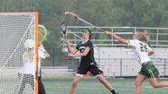 Girls lacrosse: North Harford vs. C. Milton Wright