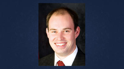 State Rep. Carl Walker Metzgar, R-Allegheny Township