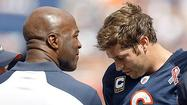 No help for Cutler is just offensive
