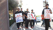 GALLERY: Walk a Mile in Her Shoes