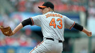 No Jim Johnson? No problem for Orioles bullpen