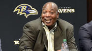 What they're saying about the Ravens: NFL draft edition