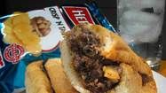 Philly Cheesesteak vs. Italian Beef