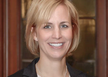 Amy Yuhn has been named chief marketing officer at PrivateBancorp Inc. 