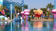 Pictures: Disney's Art of Animation Resort
