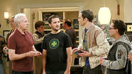 Big Bang Theory and the Nerd Myth