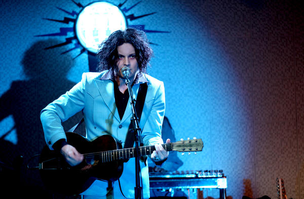 "Jack White's new album, ""Blunderbuss,"" came out to strong reviews. The Times' pop music critic Randall Roberts gave it <a href=""http://latimesblogs.latimes.com/music_blog/2012/04/album-review-jack-whites-blunderbuss.html"">three and a half out of four stars</a>, writing it ""is, quite simply, a marvelous rock album -- one that, along with the Black Keys' ""El Camino"" and Gary Clark Jr.'s self-titled teaser EP in advance of his Warner Bros. debut this fall, is injecting energy into an ancient art form."" Meanwhile, Disney Studios announced that White would write, produce and perform the score for Gore Verbinski's upcoming ""Lone Ranger"" film."