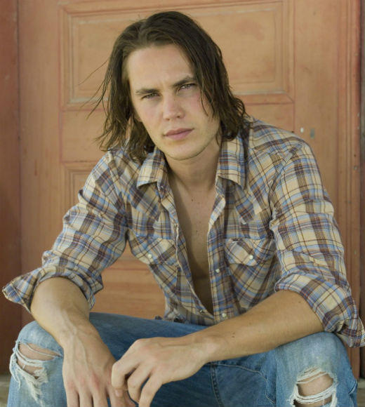 The bed-hoppingest characters on TV: From Don Draper to Vincent Chase: Taylor Kitsch