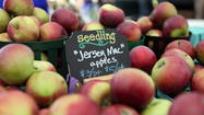 Chicago's Farmers Market 2012 guide