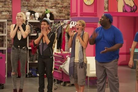 "Frenemies unite for a very special episode of ""RuPaul's Drag Race."""