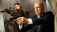 June 29: 'G.I. Joe Retaliation'
