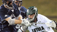 National stage lands in Baltimore for Loyola, Hopkins
