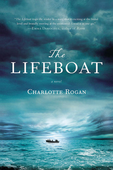 """The Lifeboat"" by Charlotte Rogan."