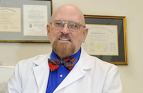 Dr. Martin W. Gallagher Jr.