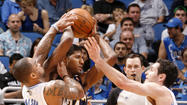 Orlando Magic vs. Indiana Pacers: How they match up