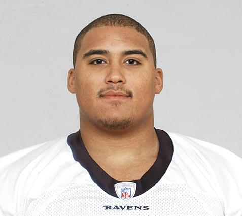 The Ravens selected Oregon State DT Dwan Edwards in the second round with the 51st overall pick of the 2004 draft.