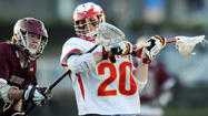 Boys lacrosse: Calvert Hall vs. Severn
