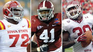 Ravens start with defense in 2012 NFL draft