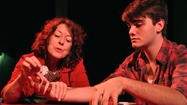 Theater review: 'The Way of the Cards' from Play the Moment