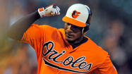 Adam Jones: Bring on K-9 units and Tasers for trespassers