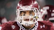 Bio box: Temple tight end Evan Rodriguez