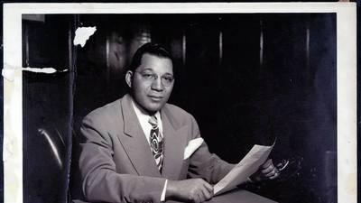 Walter L. Gordon