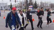 90 Year-Old Heart Run Participant Has No Plans To Slow Down