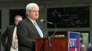 Newt Gingrich will end his bid for the Republican presidential nomination on Wednesday in Washington, D.C., a source close to the former House speaker told CNN.