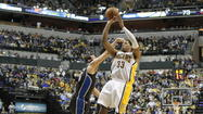 "INDIANAPOLIS — The <a class=""runtimeTopic"" title=""Magic score final 11 points, knock off <a href="" href=""http://articles.orlandosentinel.com/2012-04-28/sports/os-orlando-magic-indiana-pacers-0429-20120428_1_live-updates-orlando-magic-dynamic-duo"" target=""_blank"" data-topic-id=""ORSPT000102"">Orlando Magic's 81-77 win over the Indiana Pacers in Game 1</a> is being hailed in Orlando as a triumph of solidarity, team spirit and physical toughness."