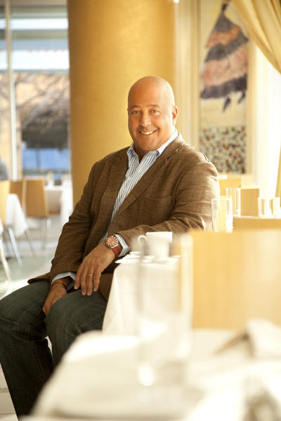 "The Foodie Experience at the Hippodrome is perfect for the ""gour-mom."" This year, Travel Channel's Andrew Zimmern will headline and the tasting portion will actually go past the Hippodrome walls into Eutaw Street, with tastings from gourmet restaurants and food trucks. May 12, 6 p.m. (pre-show tastings 3 p.m.). <br><br> Read more about the event <a href=""http://findlocal.baltimoresun.com/listings/second-annual-foodie-experience-baltimore"">here.</a>"