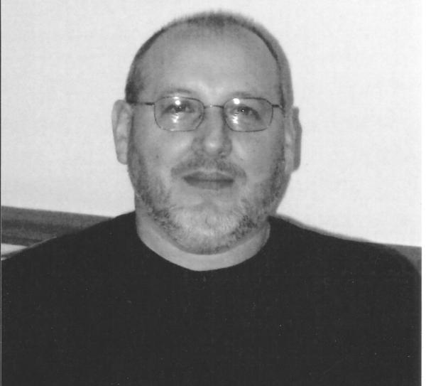 Edward W. Harper