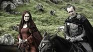 'Game of Thrones' recap: 'The Ghost of Harrenhal'